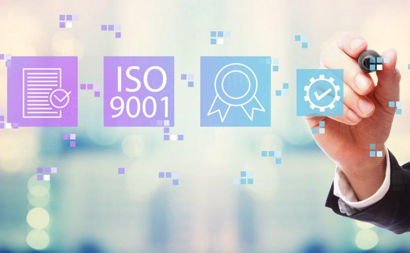KRONSGUARD auf dem Weg zur ISO-Zertifizierung